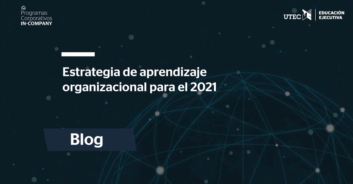 estrategia transformacion empresarial 2021