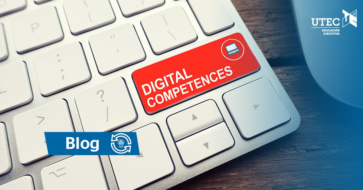 habilidades digitales en Perú