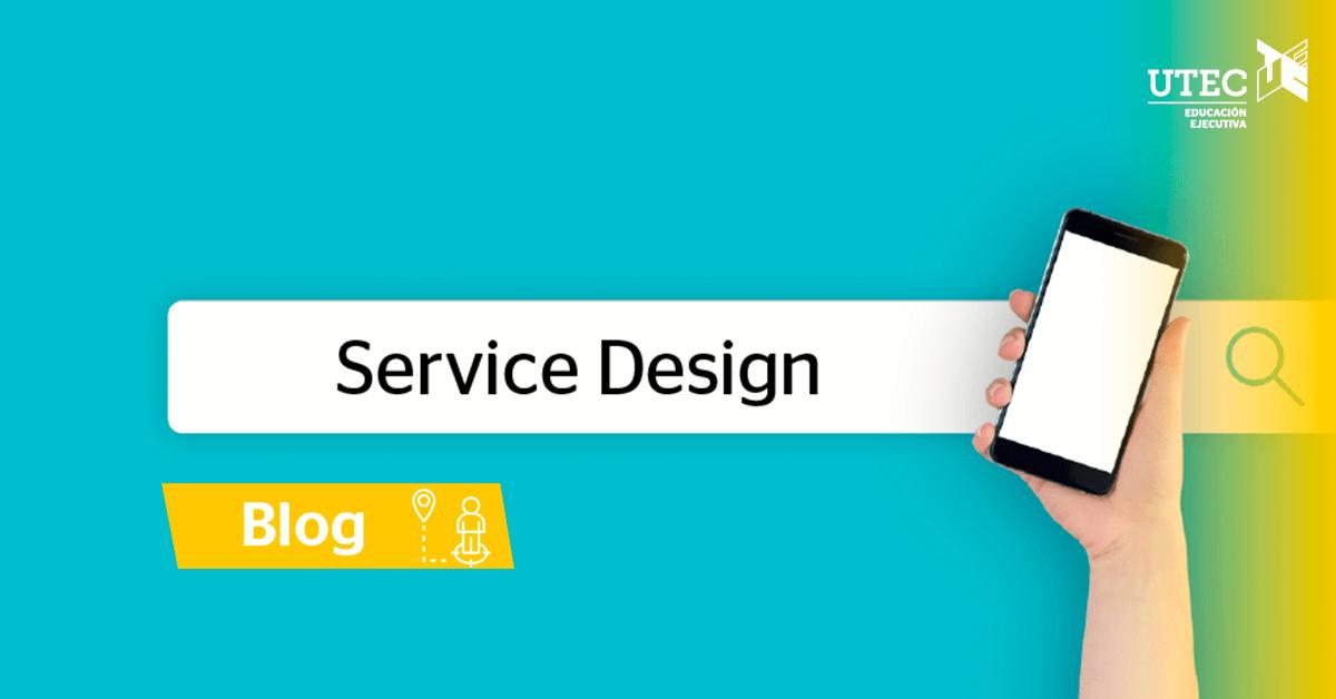 service design que es - utec