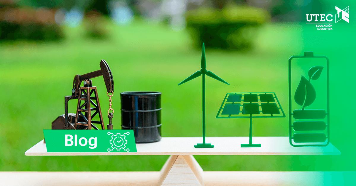 Programa Internacional en Gestión de Gas y Petroleo UTEC