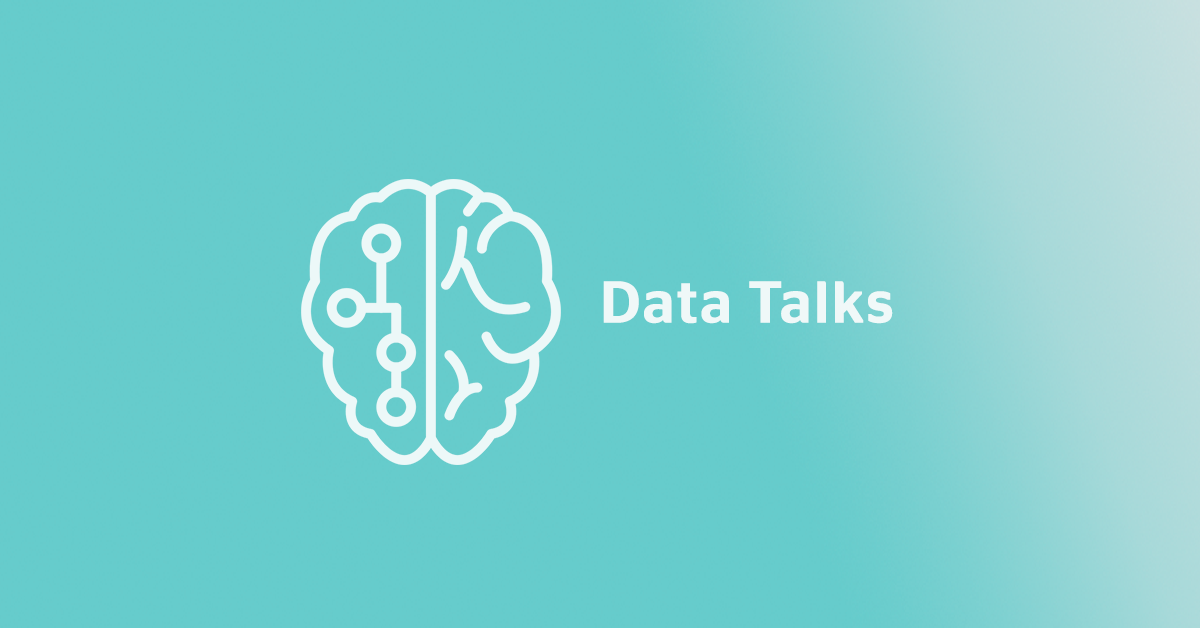 Data Talks con Gliseth Chuqui