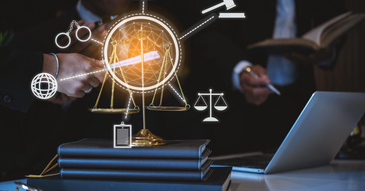 Innovación Legal - Educación Ejecutiva UTEC - Niubox