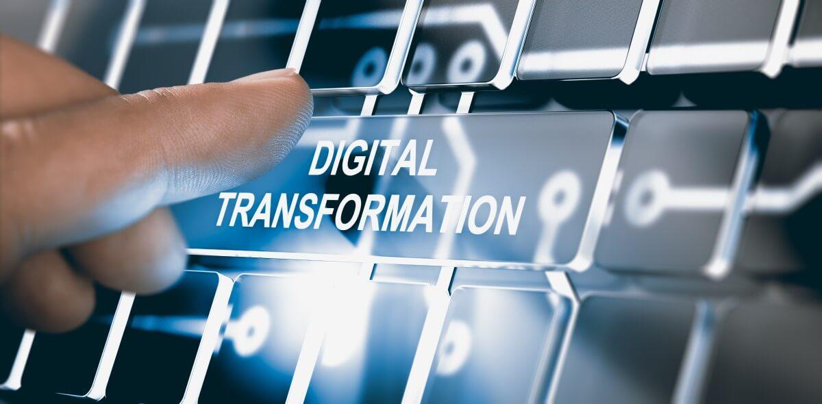 transformación digital - en alianza Continuum - Educación Ejecutiva UTEC