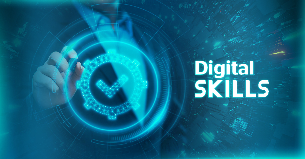 Las 9 principales Digital Skills que las empresas buscan hoy