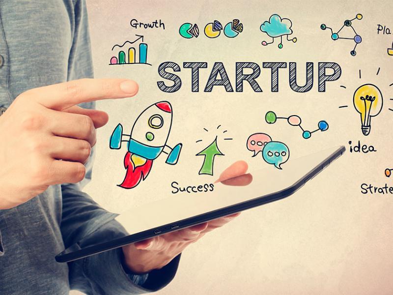 Qué es un Startup?. Blog UTEC