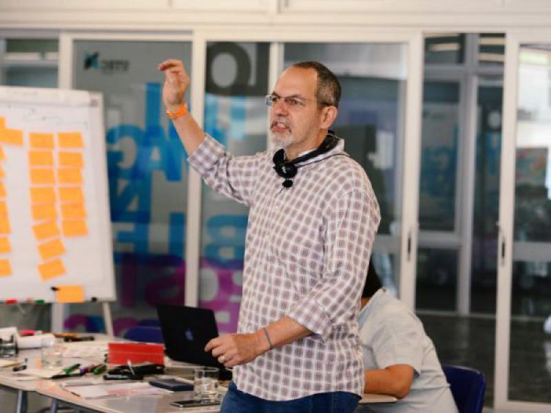 metodología para desarrollar la innovación centrada en las personas
