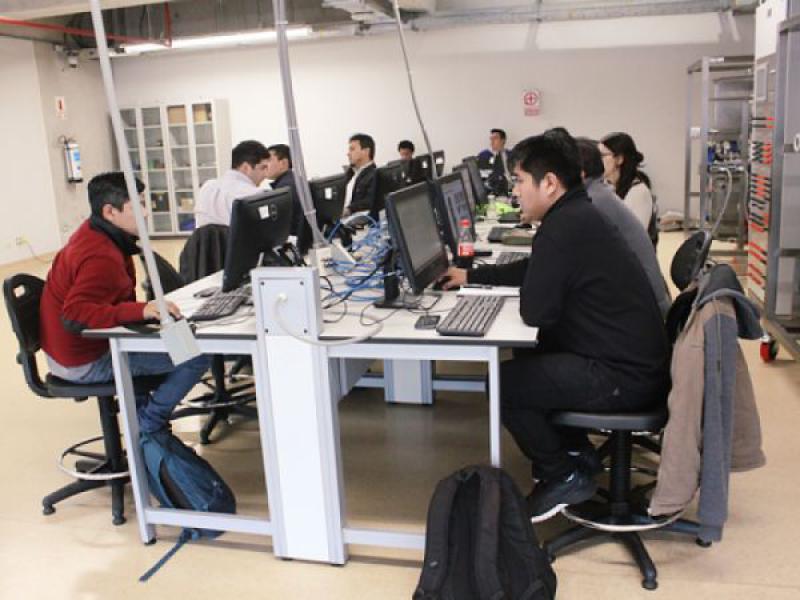 Ingeniería del Diseño y Gestión de Proyectos de Automatización