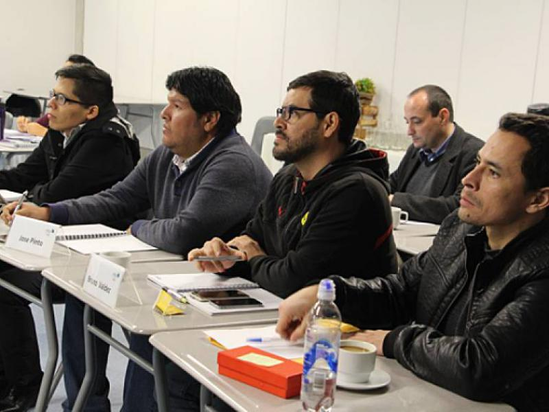 Programa Internacional en Gestión de Gas y Petróleo, Hidrocarburos