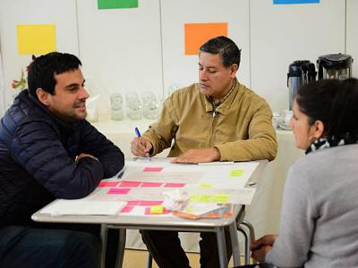 Innovación avanzada con Systematic Inventive Thinking UTEC & SIT