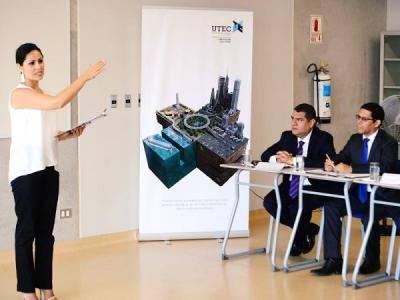 Ingeniería del Diseño de Arquitecturas de Control - Diplomado