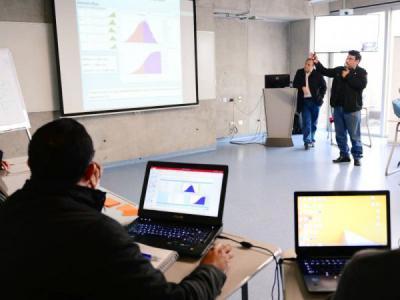Evaluación Integral de Proyectos - UTEC