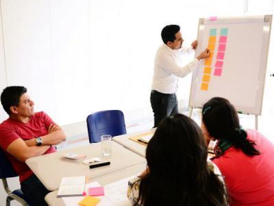 Certificación Internacional en Innovación avanzada con Systematic Inventive Thinking UTEC & SIT