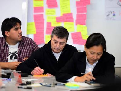 Método de resolución de Design Thinker para el proceso de innovación