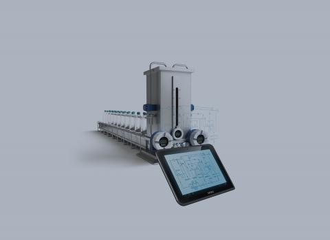 Programa Avanzado en Ingeniería del Diseño y Gestión de Proyectos de Automatización