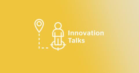 Innovation Talks: Cómo generar espacios sociales en la virtualidad
