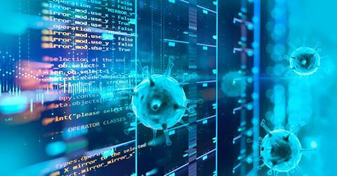 El coronavirus y el big data