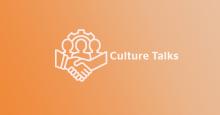 Culture Talks: equipos remotos