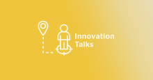 Innovation Talks: ¿Como crear un negocio digital?