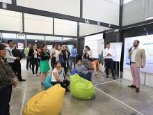 IGNITE Programa Acelerado en Innovación Aplicada para Ejecutivos